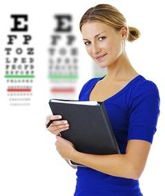 Cirugía LASIK para corregir astigmatismo y miopía e hipermetropía en Grupo Oftalmológico México